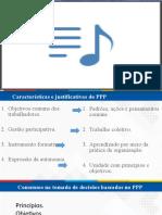 Planejamento e PPP