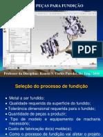 Projeto de Peça para Fundição 2017.pdf