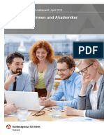 Broschuere-Akademiker