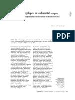 Interseções antropológicas na saúde mental