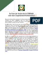 Cour-de-justice-CEDEAO-cour-supraconstitutionnelle.doc