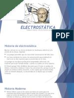 Copia de ELECTROSTÁTICA 3 periodo
