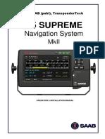 7000 118-383, C1,R5 Supreme Navigation System MkII Manual.pdf