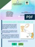 DIAGNOSTICO DIFERENCIAL DEL EMBARAZO
