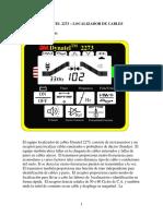 Manual de Operaciones Dynatel 2273