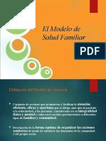 MODELO DE ATENCIÓN INTEGRAL DE SALUD AIS FAMILIAR.ppt