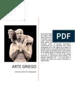 Arte Egeo-Helenico