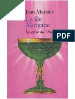 La Fee Morgane by Markale Jean (Z-lib.org)