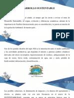 Doc4_Desarrollo Sustentable y Legislación Ambiental