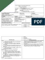 planeacion diagnostica primaria