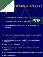 1.5.Fiziologia fibrei musculare