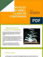Análisis de poema - Alfonsina Storni