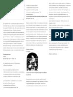 Lecturas del Domingo19delTiempo Ordinario