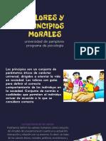 valores y principios morales (1)