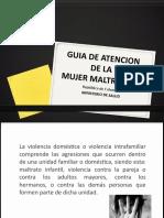 3. GUIA DE ATENCION DE LA mujer.pptx