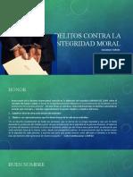 Delito en contra la integridad moral.pptx
