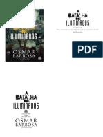 A batalha dos iluminados_Osmar Barbosa