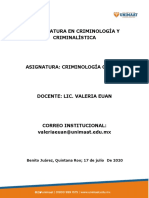 CRIMINOLOGIA CLINICA A8