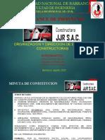 JJR-INGENIEROS SAC