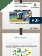 4. PLACERES DE ORILLA O RIBEREÑOS_4