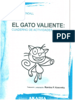 El Gato Valiente