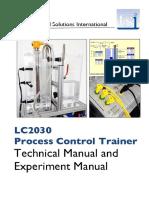 TSI LC2030Training-Manual