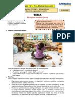 MARTHA - SEMANA 18 - DIA 1-ARTE Y CULTURA