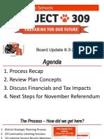 PR Board Update 8-3-20