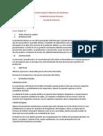 Sofía Lombeida- Planta de ordeño