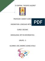 informe de agrupaciones.docx