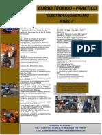 9. ELECTROMAGNETISMO NIVEL I 2020
