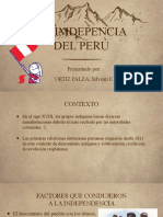INDEPENDENCIA DEL PERU.pptx