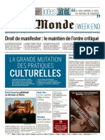 Journal LE MONDE du Samedi 11 Juillet 2020.pdf