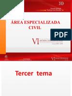 PROCESOS DECLARATIVOS EN EL C.G.P 2014