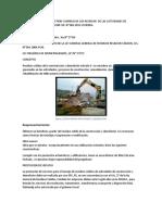 REGLAMENTO PARA LA  GESTION Y MANEJO DE LOS RESIDUOS  DE LAS ACTIVIDADES DE CONSTRUCCION Y DEMOLICION  DS
