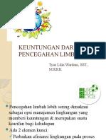Kul produksi bersih (3)