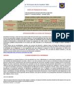 COMUNICACION 6 -7  4 AL 15 DE MAYO  2020 (1)