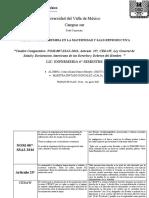 Cuadro Comparativo NOM-007-SSA2-2016