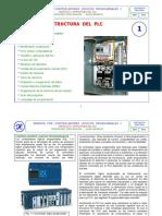 PLC I  - MICROLOGIX - 1