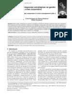 Strategy as Truth- respostas estratégicas na gestão....pdf