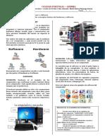 TALLER  DE INFORMATICA GRADOS 6-2 Y 6-3