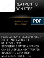 Chapter 7 Heat treatment of carbon steel.pptx