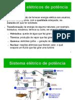 Aula - 1 - Estrutura do setor elétrico