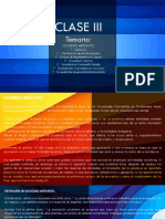 DERECHO MERCANTIL CLASE IV