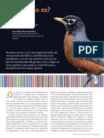Crisci and Katinas 2008 respuesta a Tubaro Barcode Ciencia Hoy