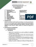 PAUTA 2 COMUNIC. III PRIMARIA.pdf