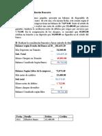Ejercicios de Conciliación Bancaria[385251]
