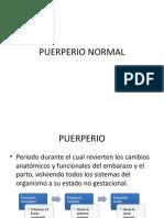 corregido PUERPERIO NORMAL.pptx