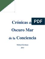 Michael Krelman - Cronicas del Mar Oscuro de la Conciencia - Sample