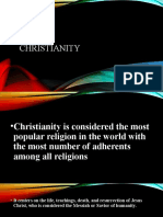 LESSON FIVE christianity.pptx